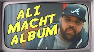 Ali macht Album (Stupido schneidet)
