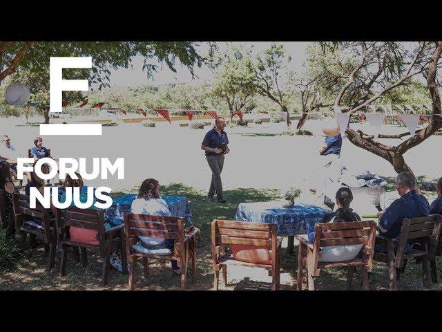 Forum Nuus: AfriForum Trauma-ondersteuningseenheid