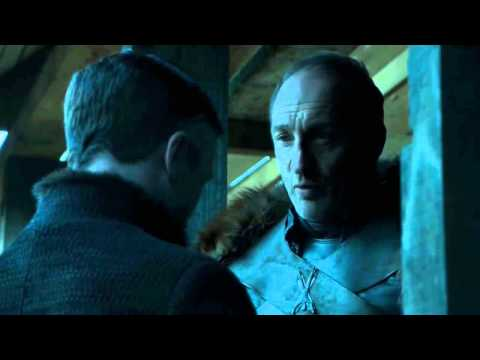Stannis versus Roose: The Burning Heart