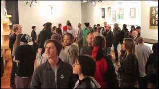 "Fice Gallery: ""All Dead"" Group Show"