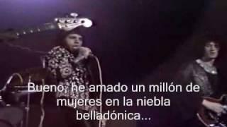 Queen - Keep Yourself Alive (TRADUCIDA AL ESPAÑOL)