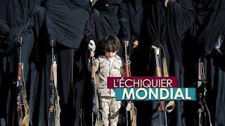 L'ECHIQUIER MONDIAL. Yémen : une plaie ouverte dans le monde arabe