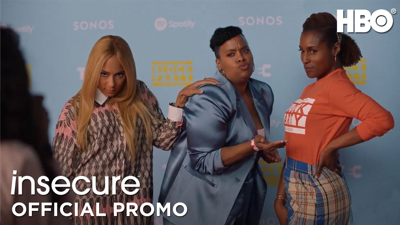 Download Insecure: Season 4 Episode 5 Promo | HBO
