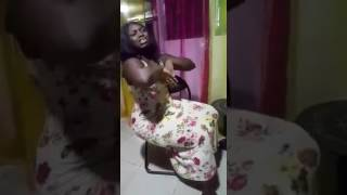 SHATTA WALE & SAMINI COME AND GET YOUR SISTER