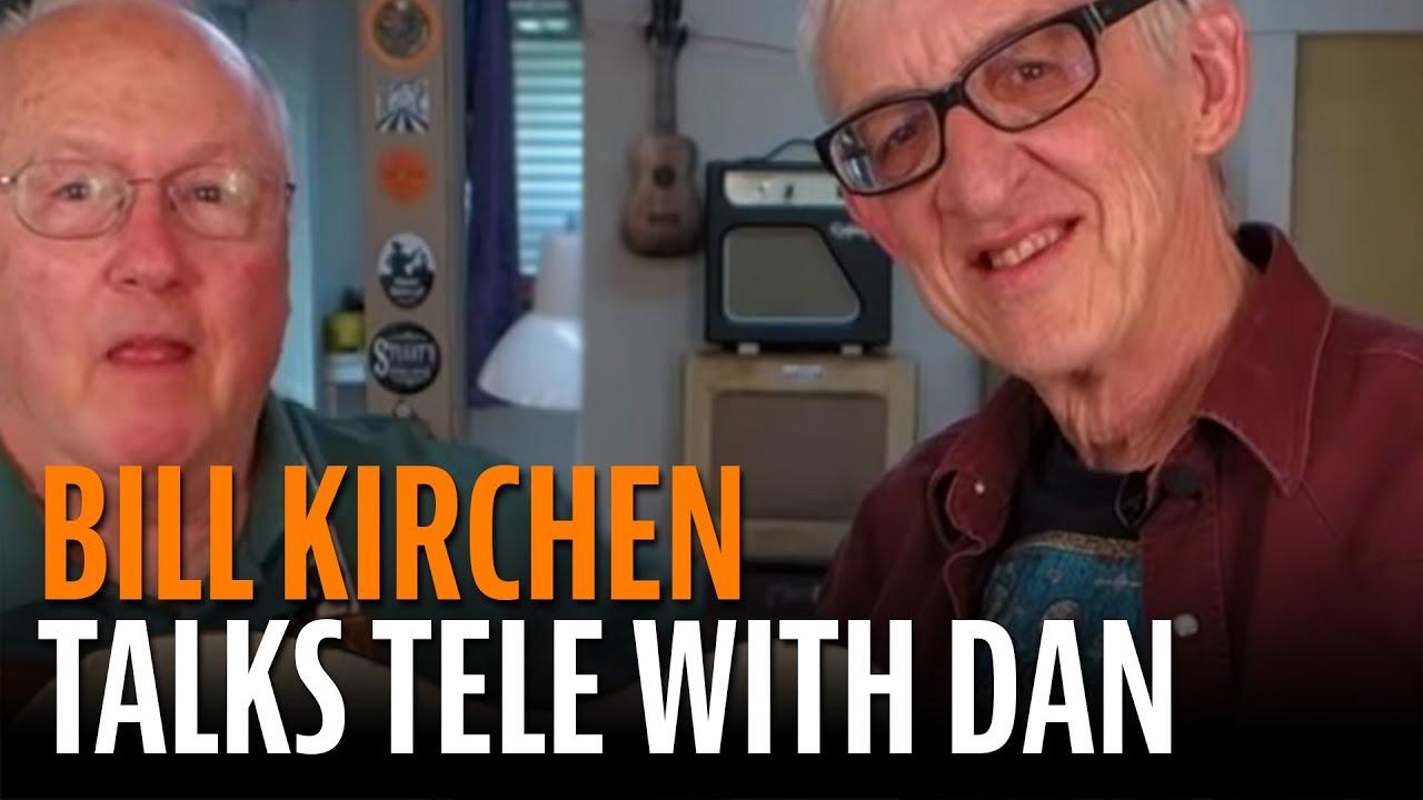 Bill Kirchen King Of Dieselbilly Talks Tele Youtube Telecaster Series Wiring
