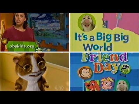 Miss Lori & Hooper, Friend Day (2006 WFWA-DT1) - Part 3/3 thumbnail