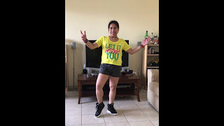 Como Antes by Yandel ft Wisin | Zumba Fitness | Choreographed by Judee