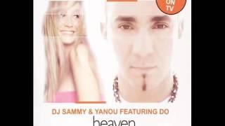 DJ Sammy & Yanou Featuring Do - Heaven (Ultra Booster Rebased Mix)