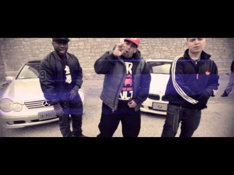 Arsenal - Dollars Feat. Bad-x & Kay B | Clip Officiel