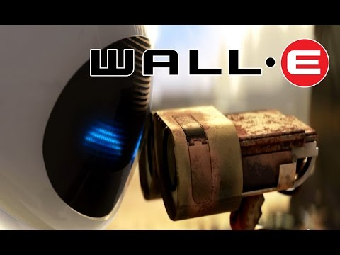 Wall-E All Cutscenes | Full Game Movie (PS2, PSP, PC) Ending + Epilogue