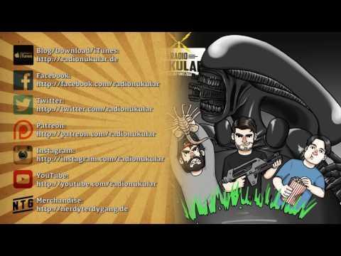 Radio Nukular #59: Alien / Aliens