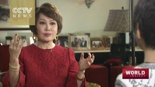 Yue-Sai Kan: TV icon reflects on changing China