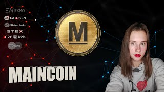 Maincoin - обзор криптовалюты Автомайн MNC