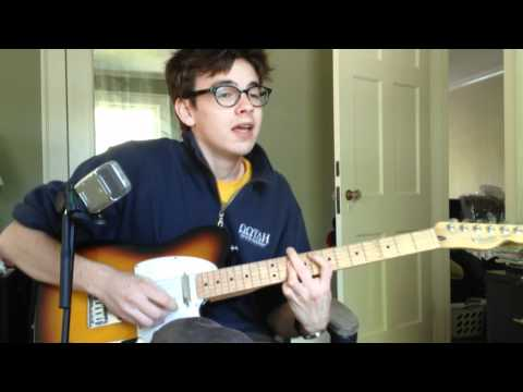 Sultans of Swing  Dire Straits Josh Turner Cover