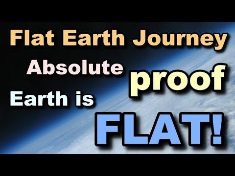 Flat Earth Journey   Dallas Presentation thumbnail