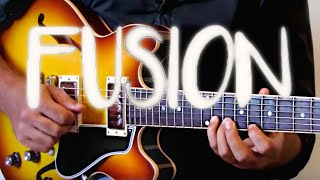 25 Jazz Fusion Licks thumbnail