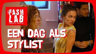 Personal stylist van Holly Brood! - Fashlab #20
