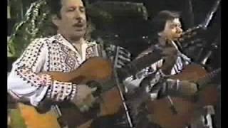 Los Paraguayos (Reynaldo Meza) - A mi tierra