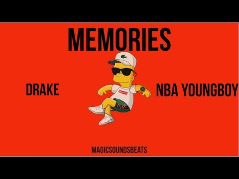 [FREE] Drake x NBA Youngboy x Lil Baby – Memories // type beat 2018 // Prod by MagicSoundsBeats