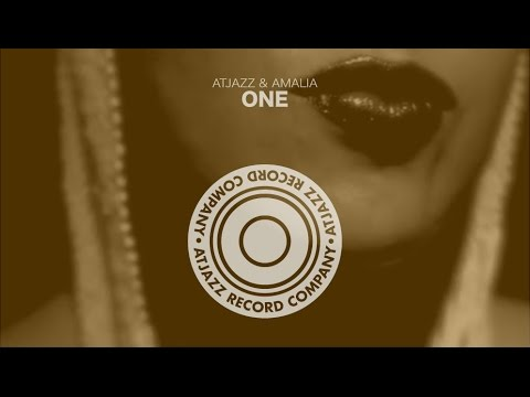 Atjazz. Amalia. One. - Official Music VIdeo