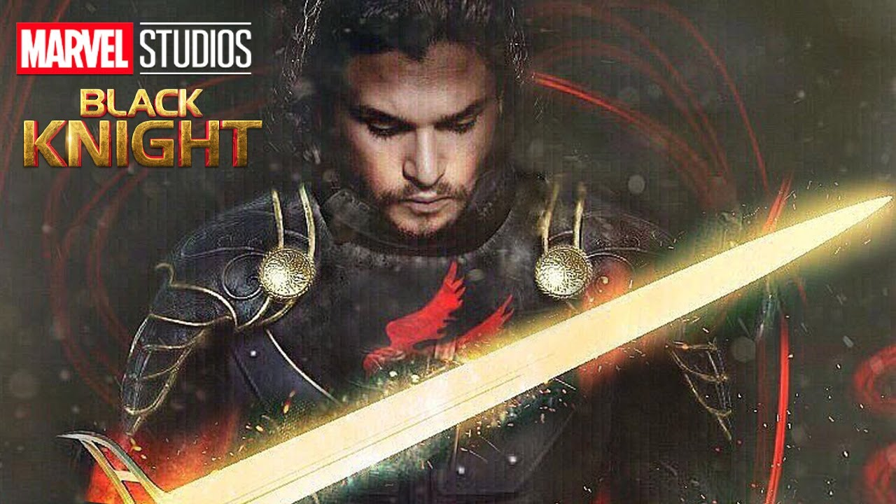 Download Eternals Trailer - Kit Harington Black Knight Marvel Explained