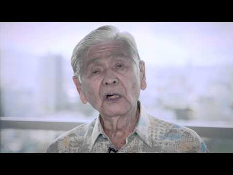 Governor George Ariyoshi