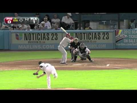 Hanley Ramirez Highlights