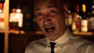 DAVE FROMMがFUJIROCK Jack Daniel's Barに登場!!