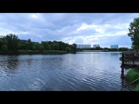 Canon G7X Mark 2 - Обзор меню и функций, тест видеозаписи