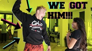 We Pranked Jake Paul!!!!!