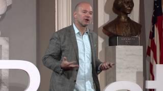 The Second Machine Age | Andrew McAfee | TEDxBoston