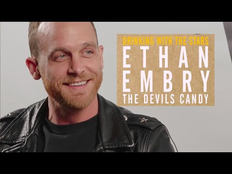 Ethan Embry on Why 'The Devil's Candy' Immediately 'Terrified' Him