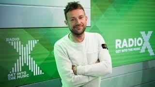 Damon Albarn Interview - Radio X | May 2018