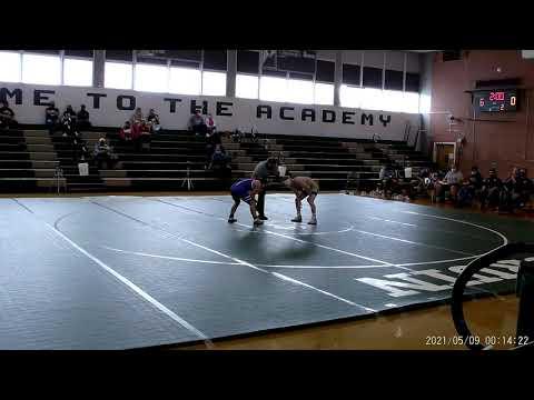Marquette Academy vs Plano