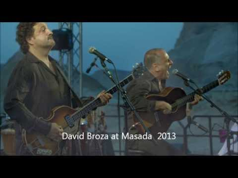 ברוזה ורמי קלינשטיין - מתחת לשמים // Broza & Rami Kleinstein - Under The Sky