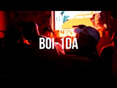 Manifesto 10 Launch Party w/ Boi-1da Hosted by Rich Kidd