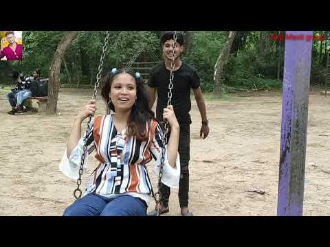 Delhi Wali Girlfriend / Akg masti group