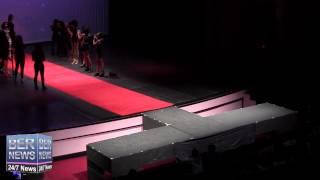 Haute Couture At Cedarbridge Academy, April 26 2014