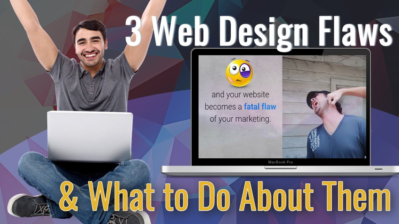 Your Website Design Advantage 1