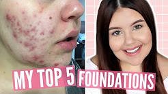 hqdefault - Oil Free Foundation For Acne