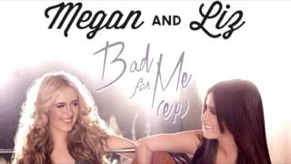 Boys Like You - Megan & Liz (BAD FOR ME EP) +Lyrics in description!