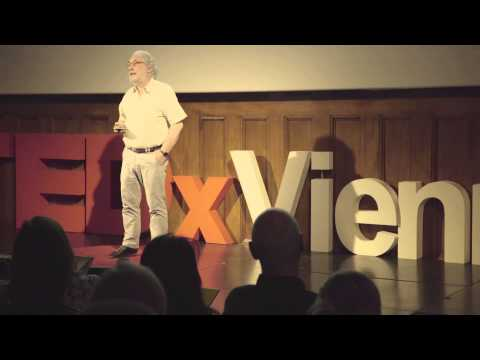 How cities can save the world | Eric Corijn | TEDxViennaSalon