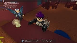 Roblox vampire kingdom rp