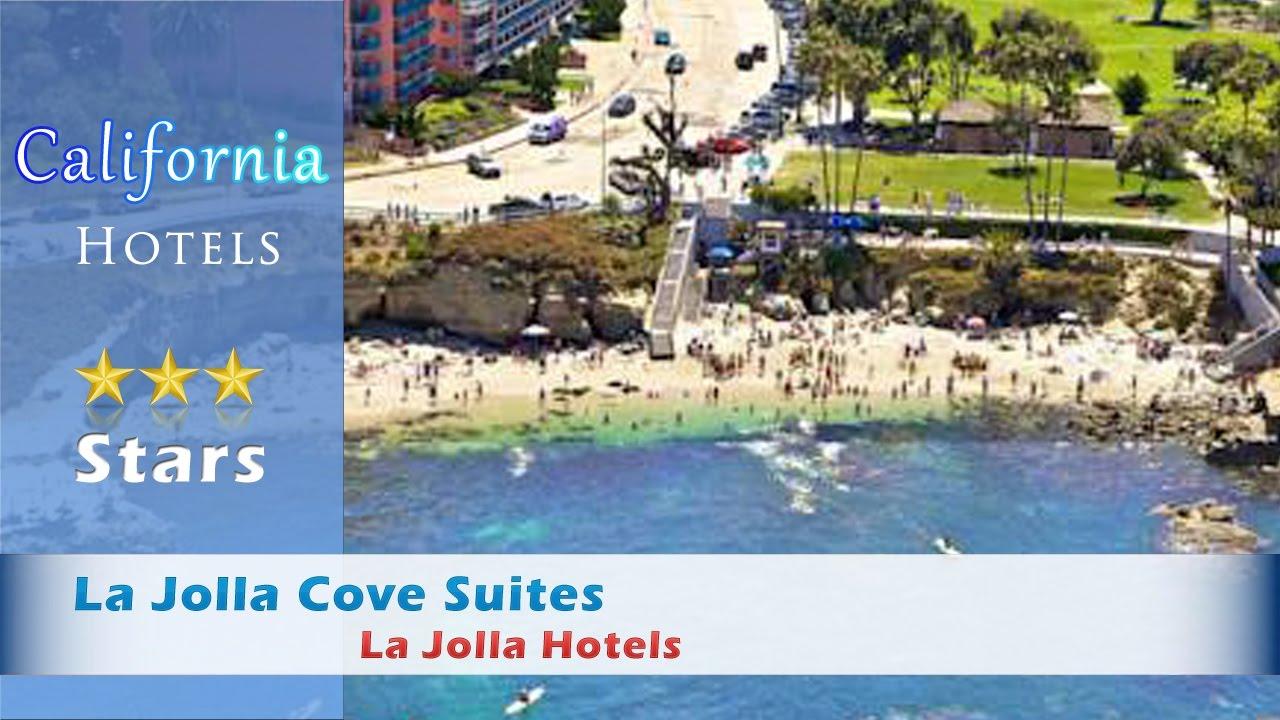 La Jolla Cove Suites, La Jolla Hotels - California - YouTube