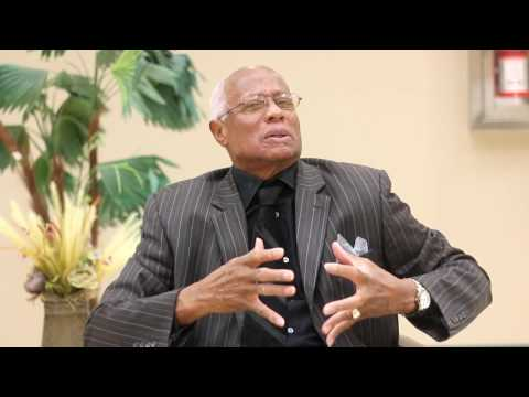 Rev. Dr. Charles L. Kennedy - The Vision ..... Liberia , West Africa