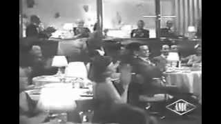 Collegiate Shag Dancing from 'Blondie Meets the Boss' 1939
