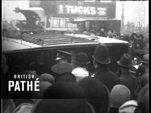 Smart Society Wedding (1926)