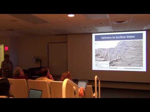 WRRC Fall Seminar Series: 9/16/15 Part One