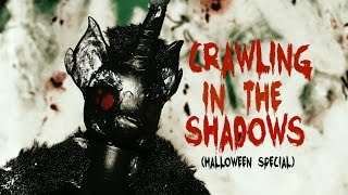MLP- Crawling In The Shadows | HALLOWEEN SPECIAL (Mini Movie)