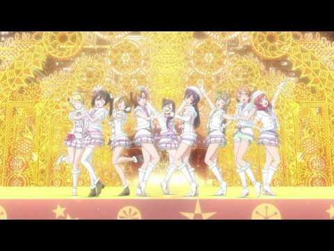 Love Live! School Idol Project - Snow Halation; short version